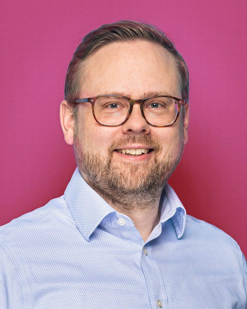 Stephan Braig