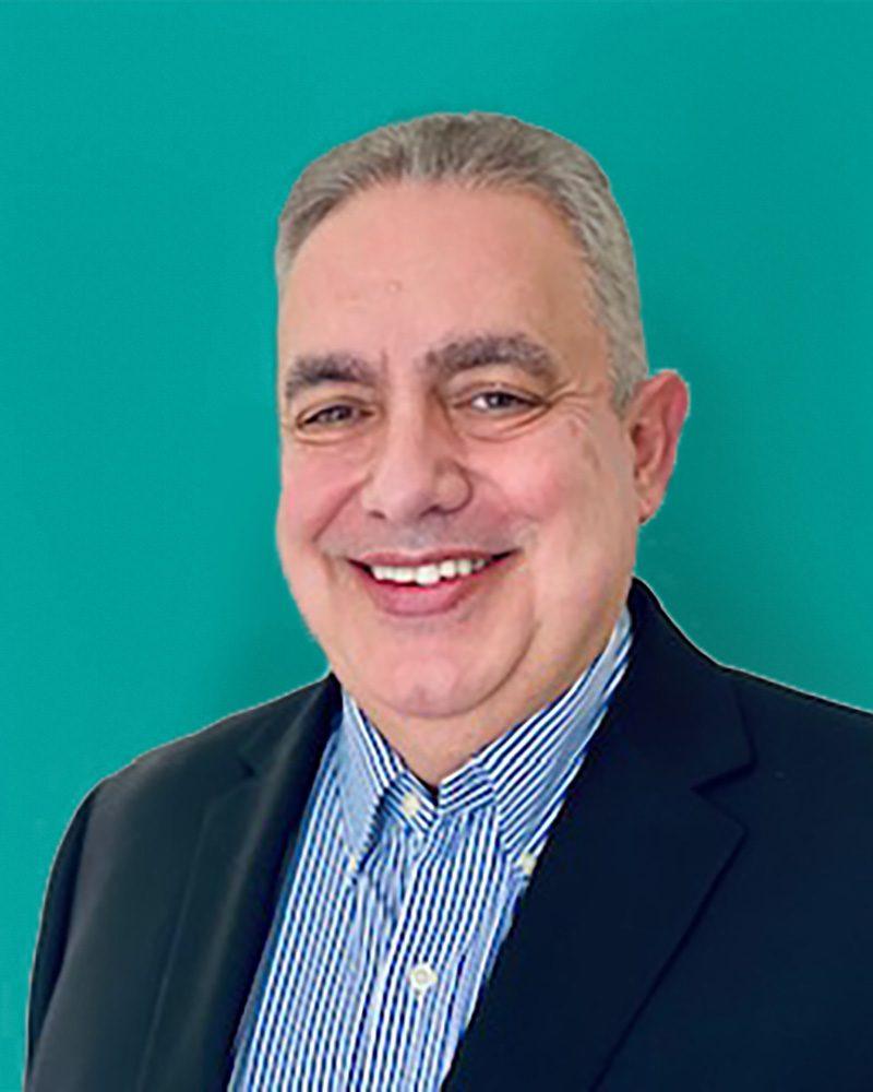 Joaquin Amador