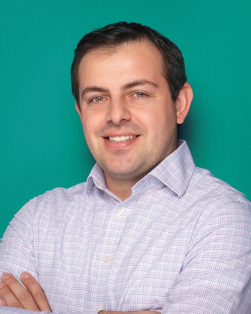 Chris Parrillo
