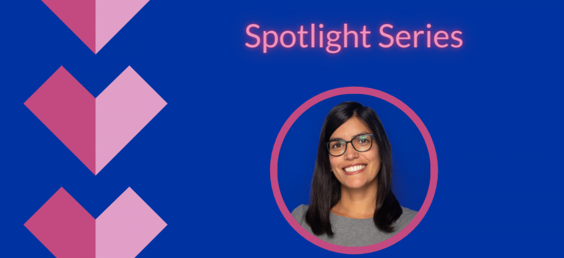 Spotlight Series - Fabiana